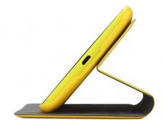 خرید کیف چرمی Nokia Lumia 1320 مارک Rock