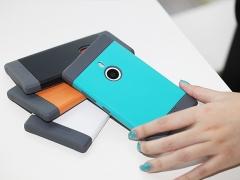 خرید پستی محافظ ژله ای Nokia Lumia 925 مارک Rock