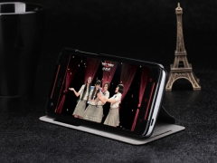 فروشگاه آنلاین کیف چرمی HTC Butterfly S مارک ROCK