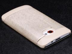 خرید پستی کیف چرمی HTC Butterfly S مارک ROCK