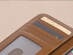 قیمت کیف چرمی HTC One M8 مارک ROCK