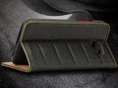 فروش آنلاین کیف چرمی02 HTC Butterfly S مارک ROCK