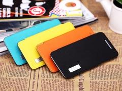 فروش کیف چرمی HTC One mini مارک ROCK