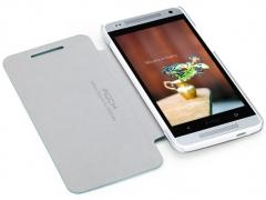 فروش آنلاین کیف چرمی HTC One mini مارک ROCK