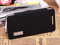 خرید آنلاین کیف چرمی HTC One mini مارک ROCK