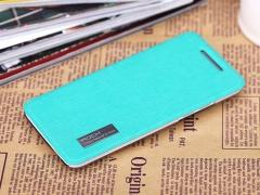 فروش اینترنتی کیف چرمی HTC One mini مارک ROCK