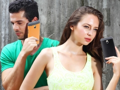 قیمت محافظ ژله ای HTC One Mini/M4 مارک ROCK