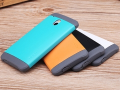 فروش عمده محافظ ژله ای HTC One Mini/M4 مارک ROCK