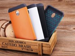 خرید اینترنتی محافظ ژله ای HTC One Mini/M4 مارک ROCK