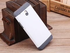 فروش آنلاین محافظ ژله ای HTC One Mini/M4 مارک ROCK