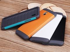 فروش محافظ ژله ای HTC One Mini/M4 مارک ROCK