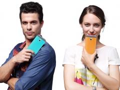 خرید عمده محافظ ژله ای HTC One Mini/M4 مارک ROCK