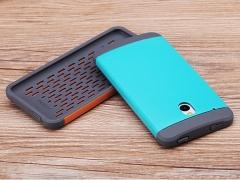 خرید آنلاین محافظ ژله ای HTC One Mini/M4 مارک ROCK