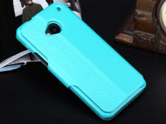فروش پستی کیف چرمی HTC ONE / M7 مارک ROCK