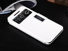 خرید کیف چرمی HTC ONE / M7 مارک ROCK