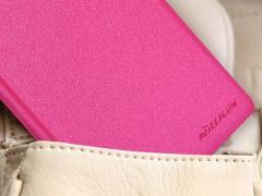 خرید عمده کیف چرمی ZTE Nubia Z5S Mini مارک Nillkin