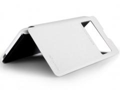 فروش اینترنتی کیف چرمی ZTE Nubia Z5S Mini مارک Nillkin