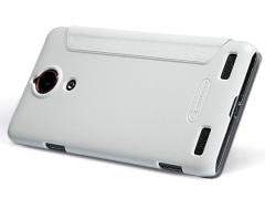 خرید کیف چرمی ZTE Nubia Z5S مارک Nillkin