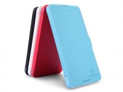 خرید عمده کیف چرمی HTC Desire 816 مارک Nillkin