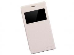 فروشگاه آنلاین کیف چرمی Sony Xperia M2 مارک Nilkin