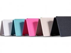 قیمت کیف چرمی Sony Xperia M2 مارک Nilkin
