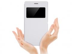 خرید آنلاین کیف چرمی Sony Xperia M2 مارک Nilkin