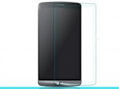 خرید عمده محافظ صفحه نمایش شیشه ای LG G3 مارک Nillkin