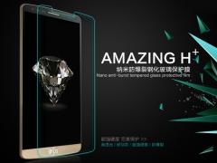 قیمت محافظ صفحه نمایش شیشه ای LG G3 مارک Nillkin