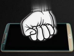 خرید آنلاین محافظ صفحه نمایش شیشه ای LG G3 مارک Nillkin