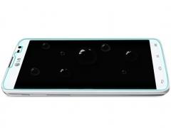قیمت محافظ صفحه نمایش شیشه ای LG G Pro Lite Dual Sim مارک Nillkin