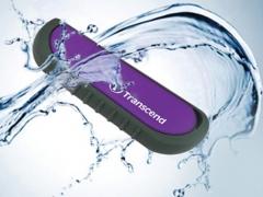 خرید پستی فلش مموری ترنسند Transcend JetFlash V70 8GB