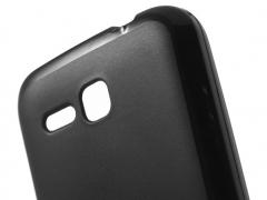 خرید عمده قاب ژله ای Huawei Ascend Y600 مارک REMAX