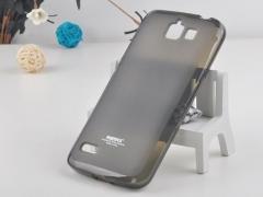 خرید قاب ژله ای Huawei Ascend G730 مارک REMAX
