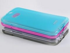 قیمت قاب ژله ای HTC One M8 مارک REMAX