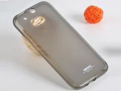 خرید قاب ژله ای HTC One M8 مارک REMAX
