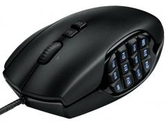 خرید موس لیزری لاجیتک Logitech Gaming G600S