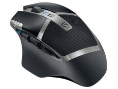 خرید آسان موس لیزری لاجیتک Logitech Wireless Gaming G602