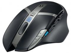 خرید عمده موس لیزری لاجیتک Logitech Wireless Gaming G602