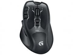 خرید موس لیزری لاجیتک Logitech Wireless Gaming G700S
