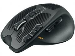 قیمت موس لیزری لاجیتک Logitech Wireless Gaming G700S