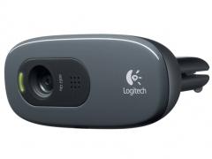 خرید آنلاین وب کم لاجیتک Logitech C270