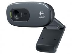 خرید عمده وب کم لاجیتک Logitech C270