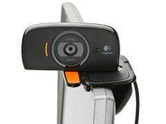 خرید پستی وب کم لاجیتک Logitech C525
