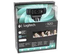 قیمت وب کم لاجیتک Logitech C920