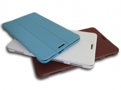 خرید پستی کیف چرمی Huawei MediaPad Honor X1