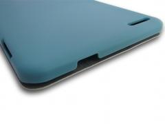 خرید عمده کیف چرمی Huawei MediaPad Honor X1