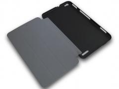خرزید اینترنتی کیف چرمی Huawei MediaPad Honor X1