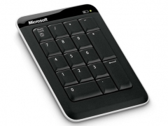 خرید پستی کیبورد مایکروسافت Microsoft 6000
