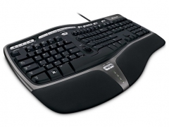 خرید کیبورد مایکروسافت Microsoft 4000
