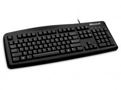 خرید آنلاین کیبورد مایکروسافت Microsoft Wired 200